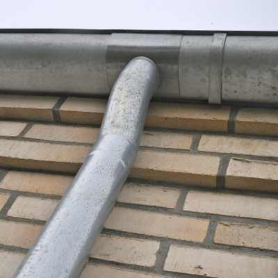 gutter installation and maintainence
