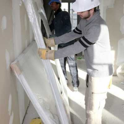 painting and drywall contractor near me